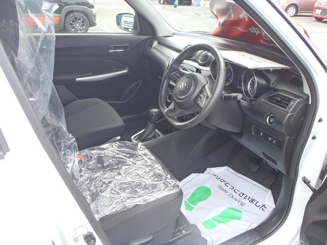 シートは前後と高さの調節が可能です。快適な姿勢をとって運転いただけます!