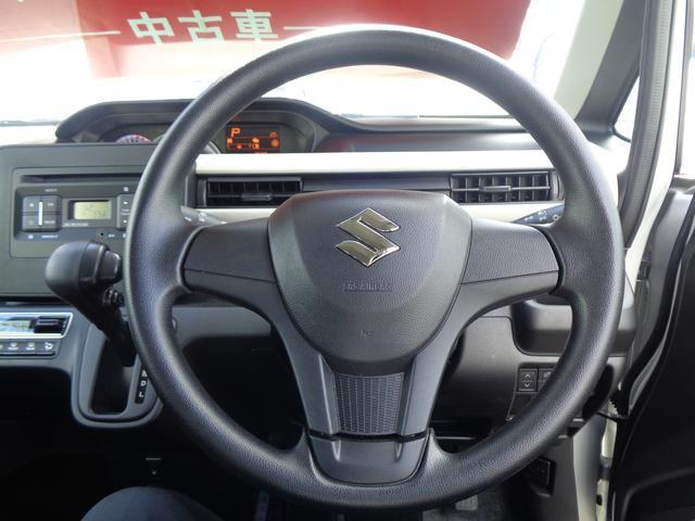 安心の運転席・助手席SRSエアバック付です