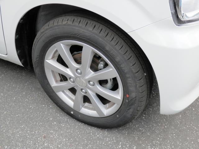 【純正アルミホイ―ル】タイヤの残り溝もたっぷり!