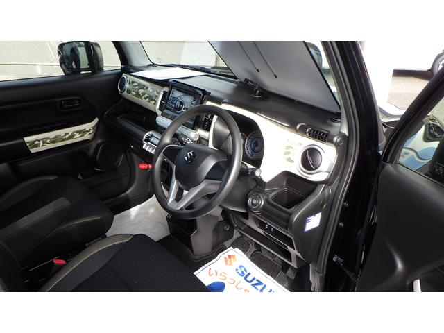 HYBRID MX SUV オーディオ付 アルミ(6枚目)