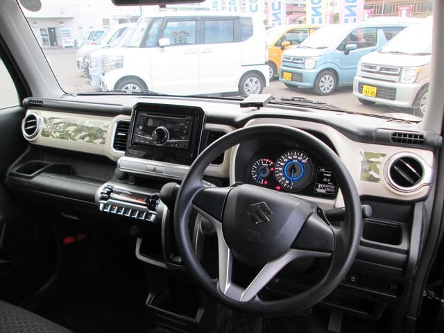 HYBRID MX SUV オーディオ付 アルミ(15枚目)