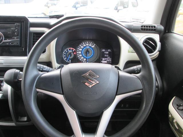 HYBRID MX SUV オーディオ付 アルミ(16枚目)