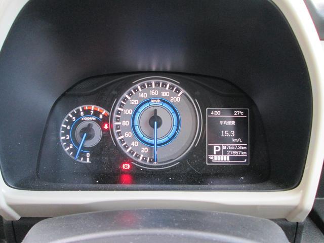 HYBRID MX SUV オーディオ付 アルミ(17枚目)