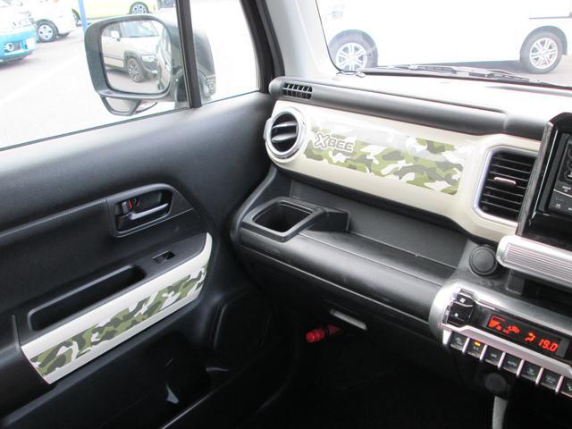 HYBRID MX SUV オーディオ付 アルミ(21枚目)