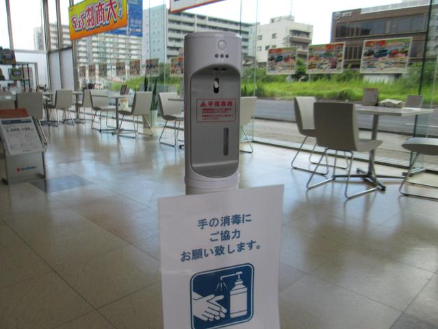 HYBRID MX SUV オーディオ付 アルミ(34枚目)