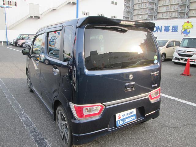 25周年記念車 HYBRID FZリミテッド ナビ付き(4枚目)