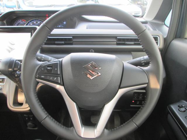 25周年記念車 HYBRID FZリミテッド ナビ付き(9枚目)