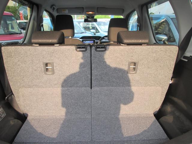 25周年記念車 HYBRID FZリミテッド ナビ付き(22枚目)