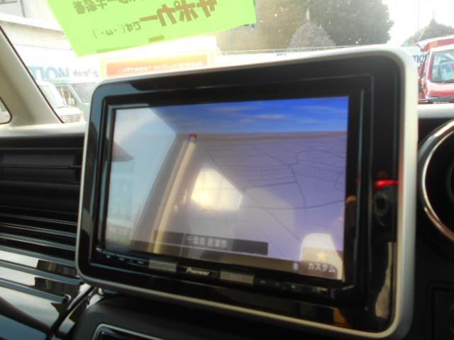 「スズキ」「スペーシアカスタム」「コンパクトカー」「千葉県」の中古車23