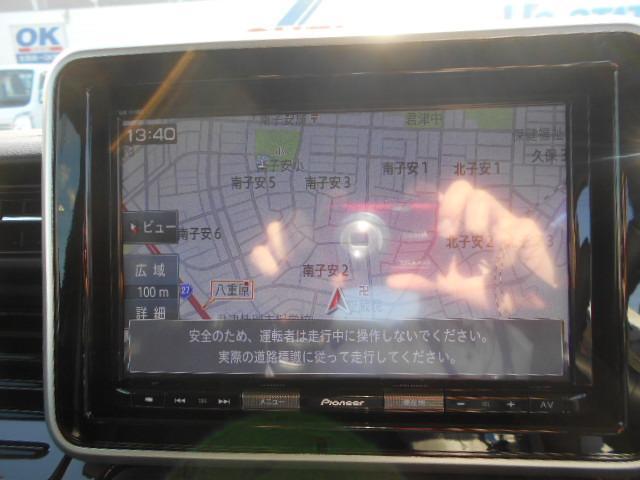 スペーシアカスタムXS 純正8インチナビ付 当社試乗車 カスタム HYBRID XS 純正パイオニア8インチナビ付 全方位カメラパッケージ 衝突被害軽減ブレーキ 両側電動スライドドア 当社試乗車使用(21枚目)