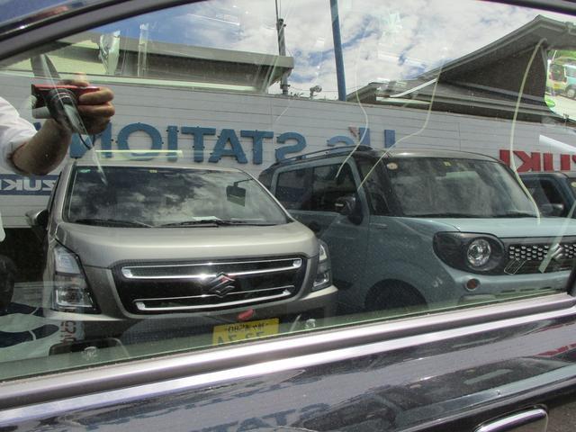 L エネチャージ 2型 当社社用車使用 盗難警報装置(41枚目)