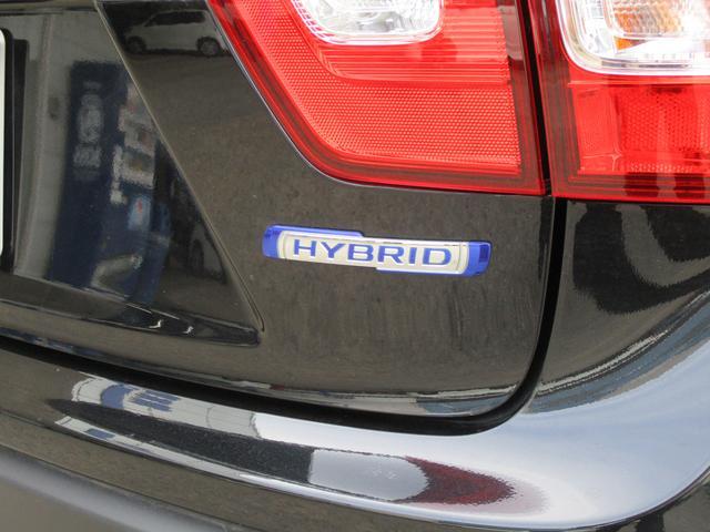 HYBRID MZ セーフティサポート(8枚目)