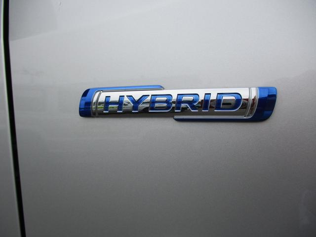 HYBRID FX 2型セーフティーサポート 後退時サポート(9枚目)
