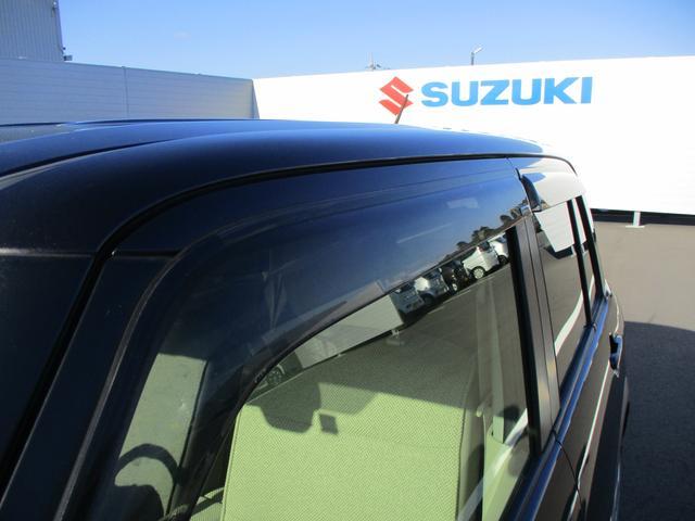 S セーフティーサポート ドアバイザー ベージュ内装 マット(11枚目)