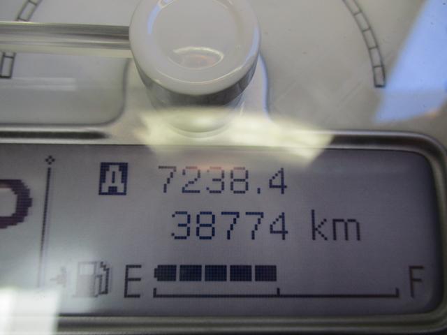 S セーフティーサポート ドアバイザー ベージュ内装 マット(30枚目)