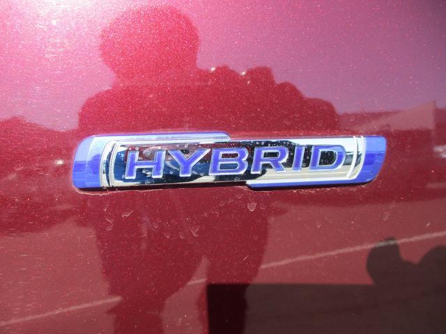 HYBRID MX 2型(14枚目)