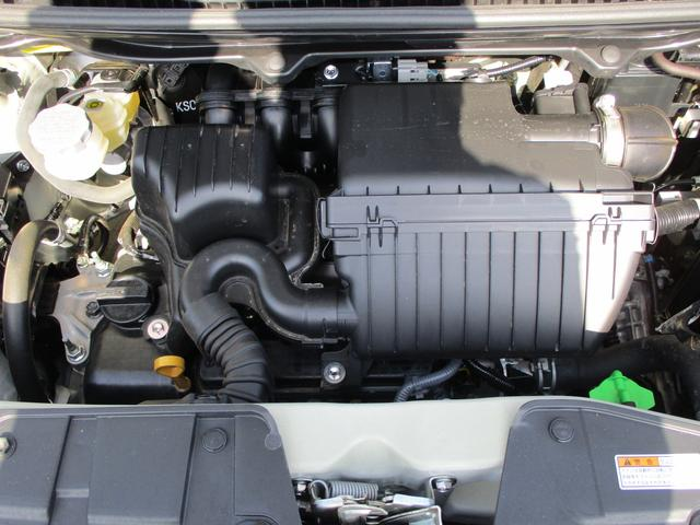 HYBRID FX 2型 衝突ブレーキサポート 横滑り抑制(21枚目)