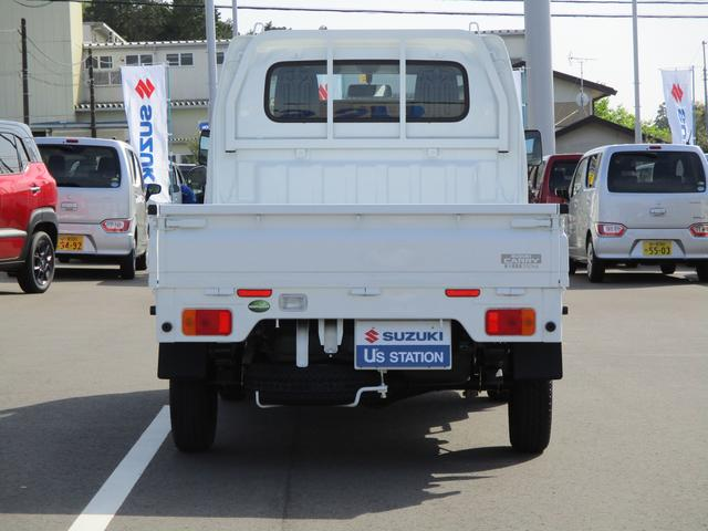 KCパワステ 4型 4WD 5速MT マニュアルミッション(9枚目)