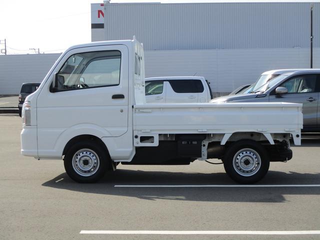 KCパワステ 4型 4WD 5速MT マニュアルミッション(11枚目)