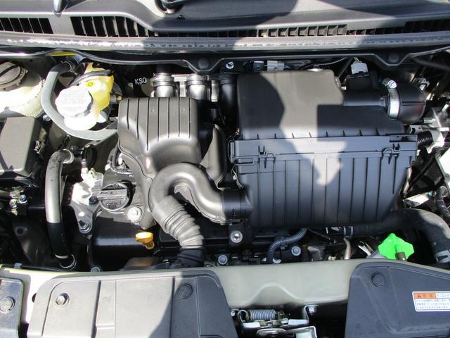 HYBRID FX 2型 衝突被害軽減ブレーキサポート(27枚目)