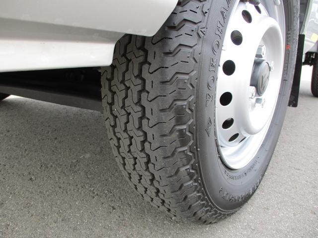 KCエアコンパワステ 4型 4WD 5速マニュアル(13枚目)