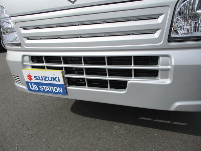 KCエアコンパワステ 4型 4WD 5速マニュアル(15枚目)