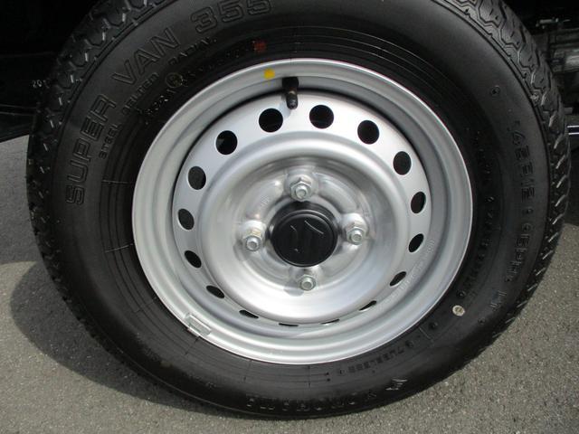 KCエアコンパワステ 4型 4WD 5速マニュアル(29枚目)