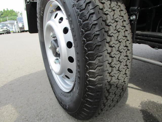 KCエアコンパワステ 4型 4WD 5速マニュアル(30枚目)