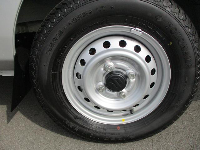 KCエアコンパワステ 4型 4WD 5速マニュアル(32枚目)