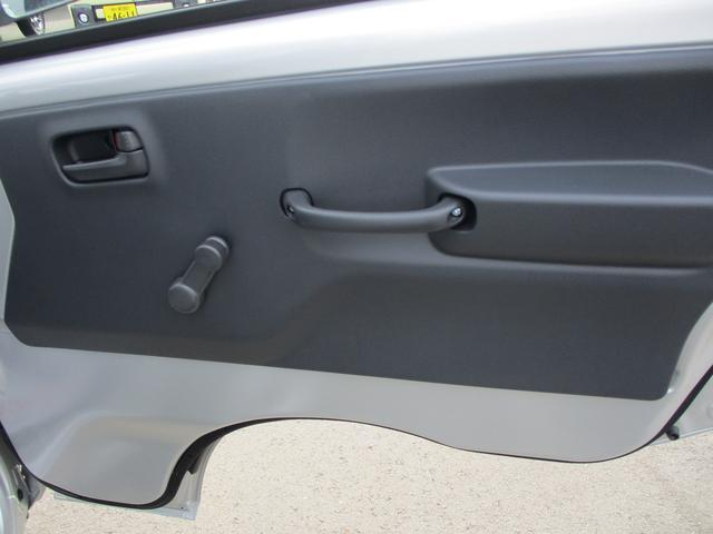 KCエアコンパワステ 4型 4WD 5速マニュアル(35枚目)