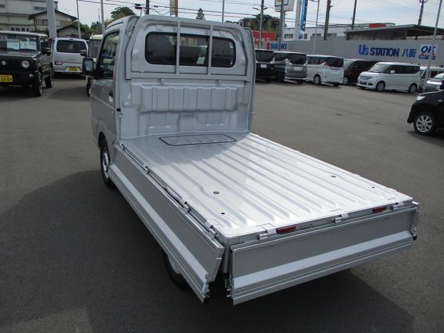 KCエアコンパワステ 4型 4WD 5速マニュアル(42枚目)