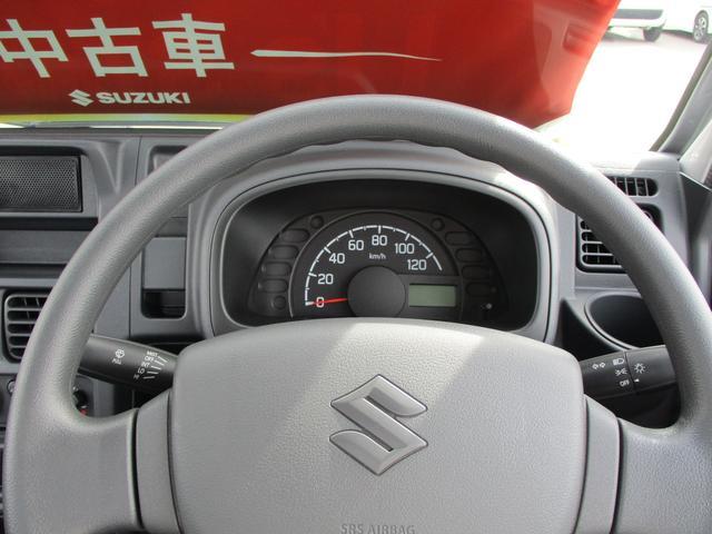 KCエアコンパワステ 4型 4WD 5速マニュアル(51枚目)