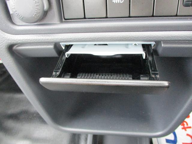 KCエアコンパワステ 4型 4WD 5速マニュアル(65枚目)