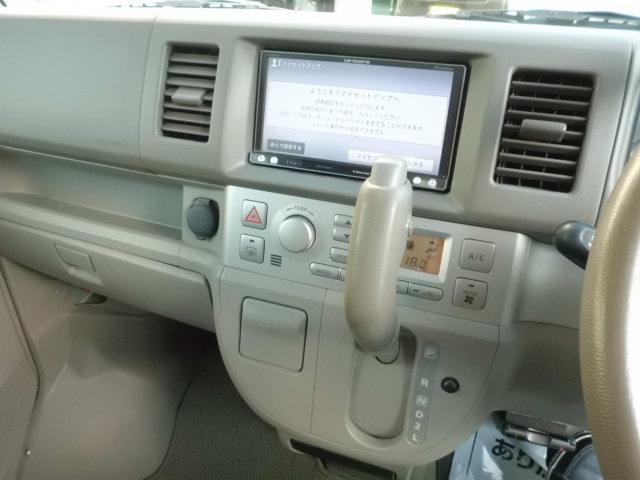 スズキ エブリイワゴン PZターボ 6型