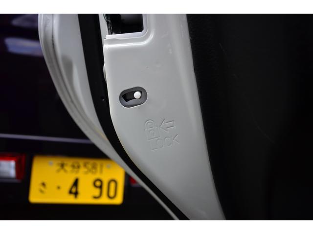 後席にお子様がご乗車の時に安心のチャイルドロック!!走行中のイタズラによる事故等に対応しています。