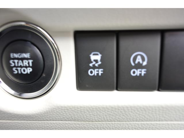 走行安定補助システム装備〜コーナーなどで横滑りを抑えるスタビリティコントロール、加速時空転を抑えるトラクションコントロール、ブレーキ時にタイヤのロックを抑えるABSを総合的に制御するシステムです。
