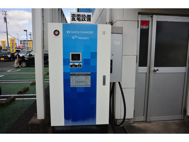 【大分中央店】お立ち寄りください!!電気自動車の充電設備もあります!!さすが・・・本社!!(笑)。