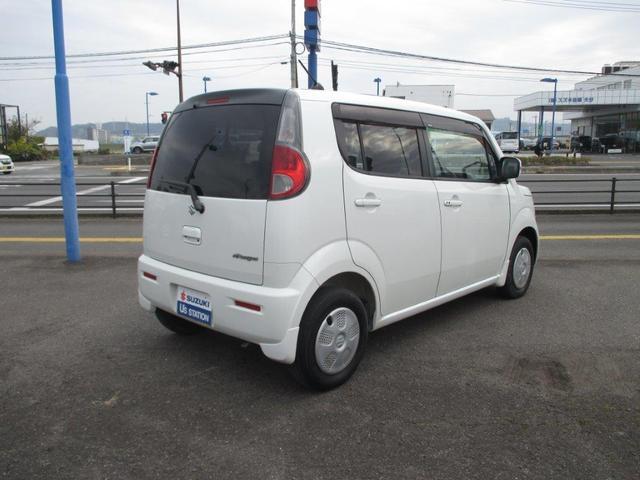 「スズキ」「MRワゴン」「コンパクトカー」「大分県」の中古車5