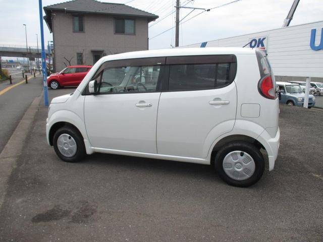 「スズキ」「MRワゴン」「コンパクトカー」「大分県」の中古車8