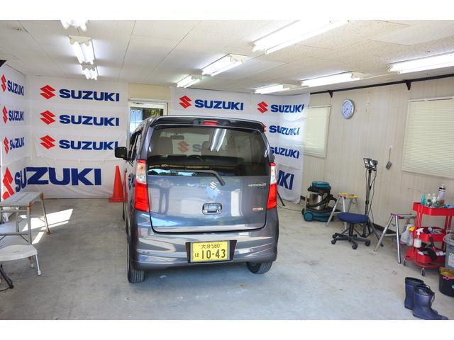 「スズキ」「MRワゴン」「コンパクトカー」「大分県」の中古車57