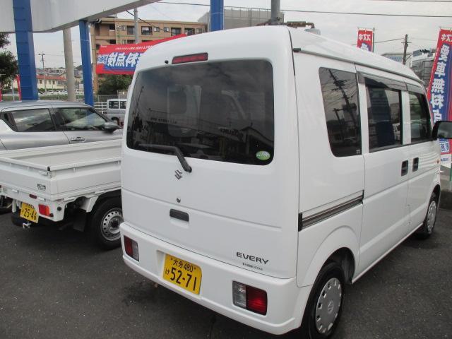 スズキ エブリイ JOIN 5型