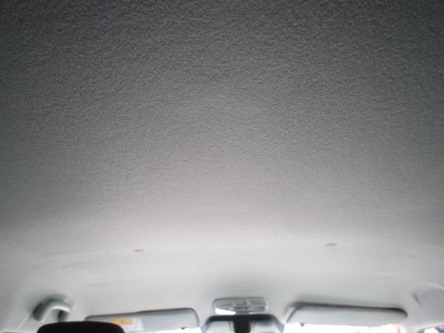 天井部気になるシミや汚れもありません