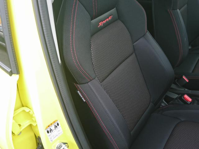 SRSカーテンエアバッグとフロントシートSRSカーテンエアバッグ装着車です