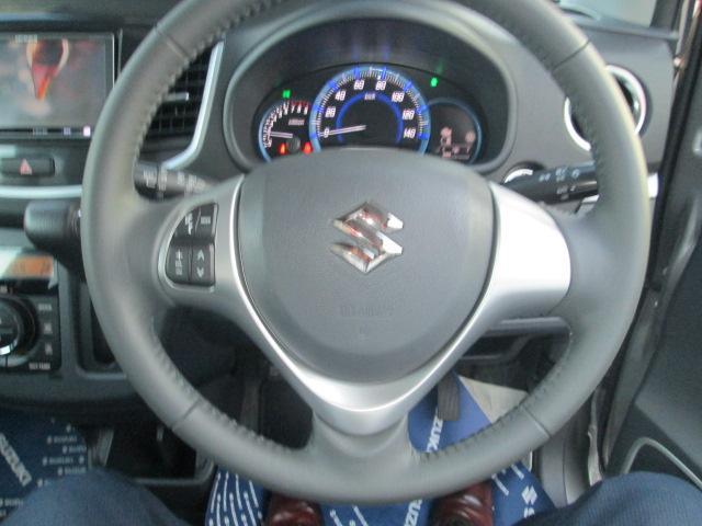 スズキ ワゴンRスティングレー スティングレー X 3型