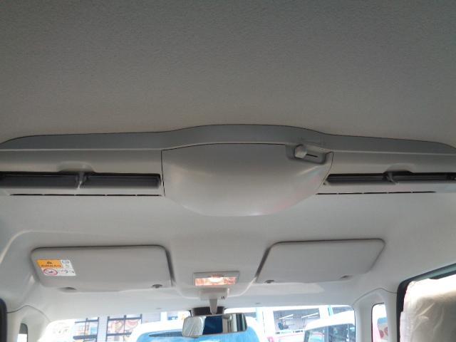 【スリムサーキュレーター】車内全体を適温にします
