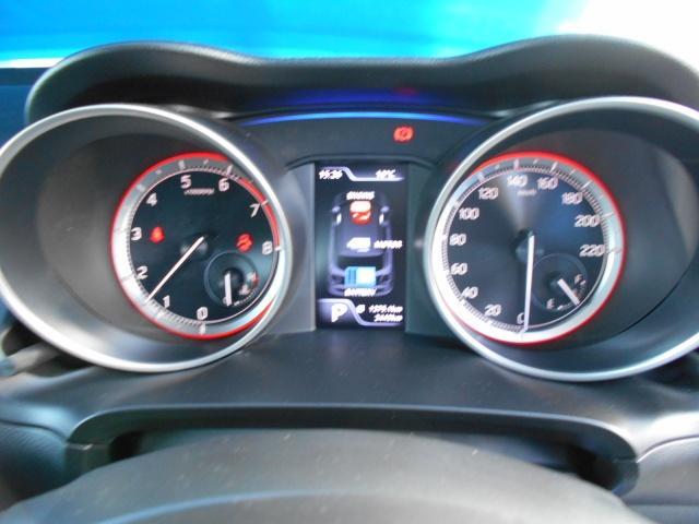 スズキ スイフト HYBRID RS