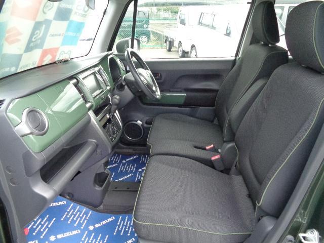 「スズキ」「ハスラー」「コンパクトカー」「長崎県」の中古車26