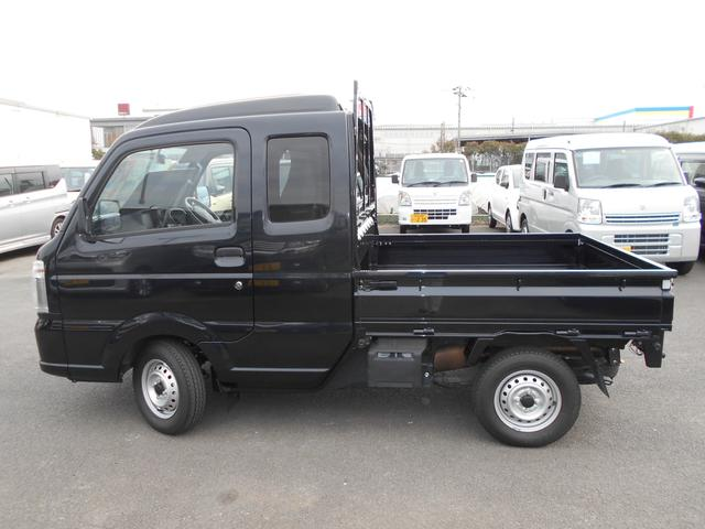 「スズキ」「スーパーキャリイ」「トラック」「長崎県」の中古車5
