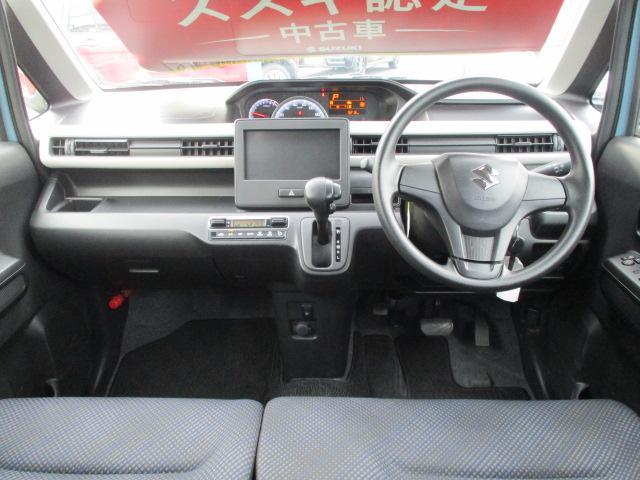 「スズキ」「ワゴンR」「コンパクトカー」「長崎県」の中古車9