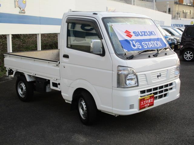 「日産」「NT100クリッパー」「トラック」「長崎県」の中古車3
